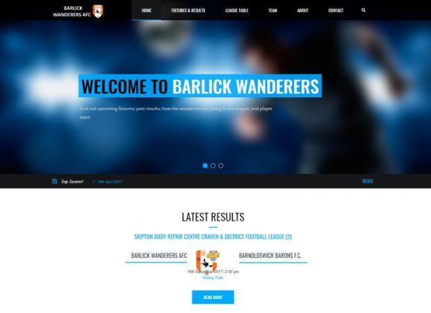 Barlick Wanderers