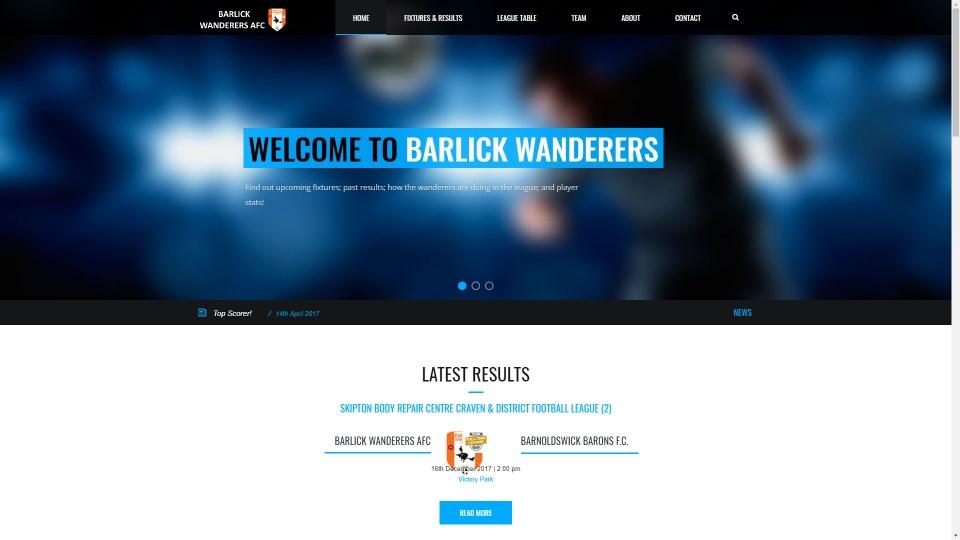 barlick-home