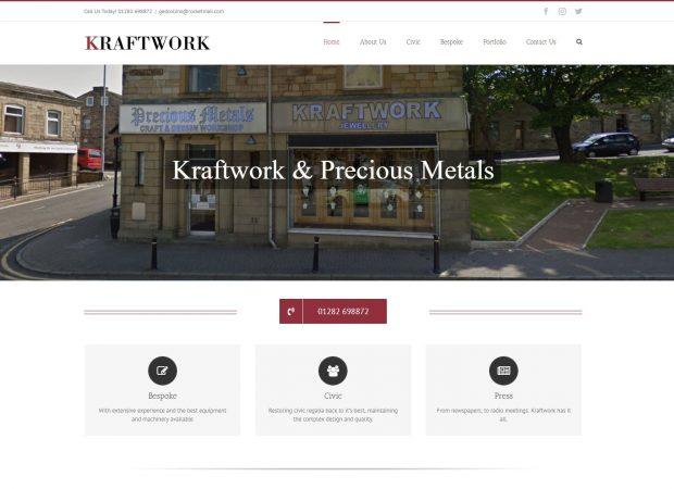 Kraftwork Gallery