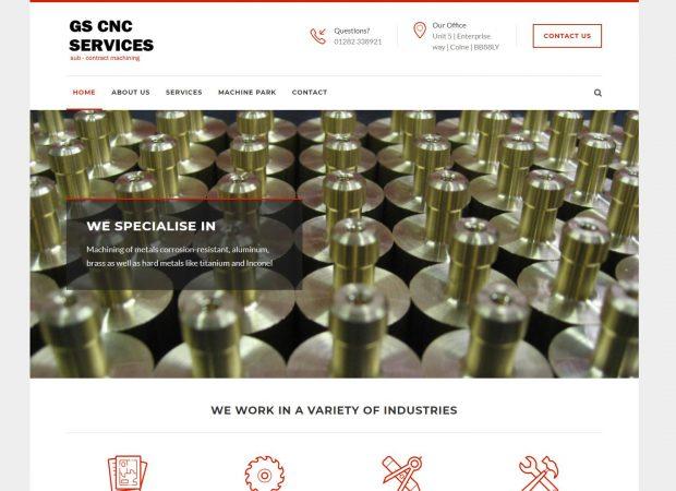 GS CNC Services